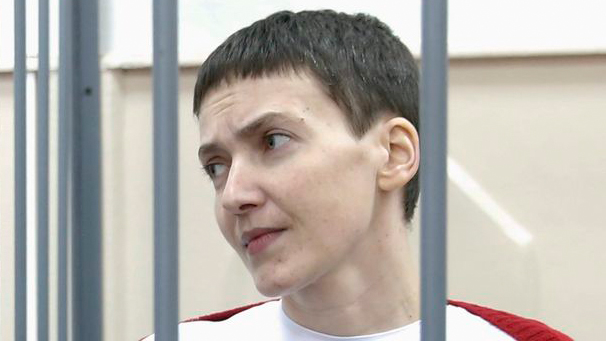 Свідок посправі Савченко повідомив, щочас визначав «орієнтуючись посонцю»