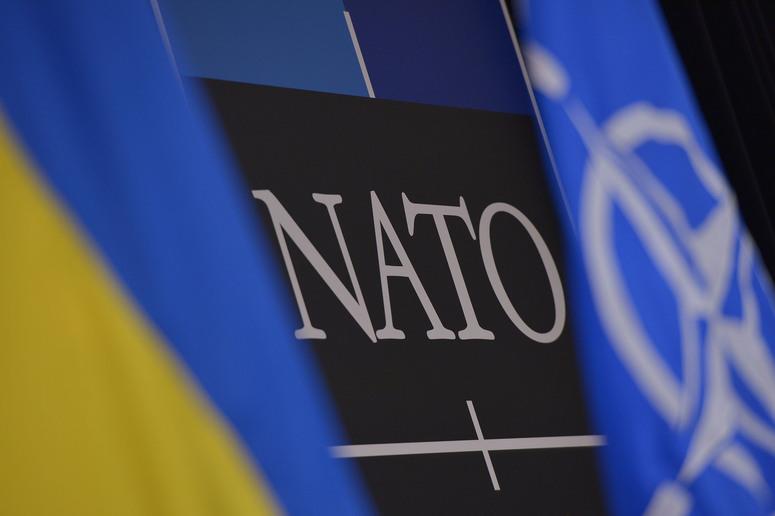 Украине открыли доступ клогистической базе данных НАТО