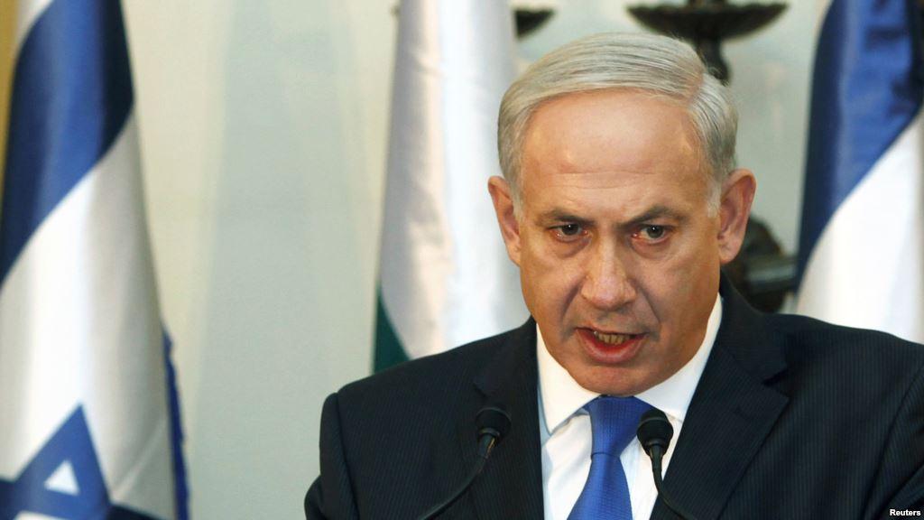 Израиль объявил овыходе изЮНЕСКО