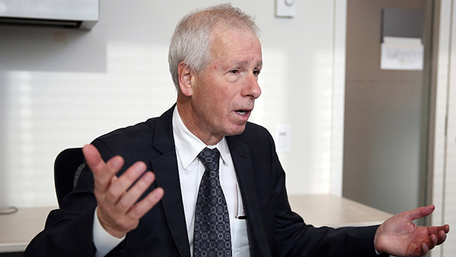 Руководитель МИД Канады рекомендовал странам сохранять санкции против Российской Федерации