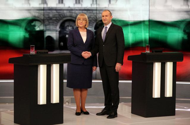 ВБолгарии выигрывает Радев, призывающий кдружбе сПутиным— Эффект Трампа