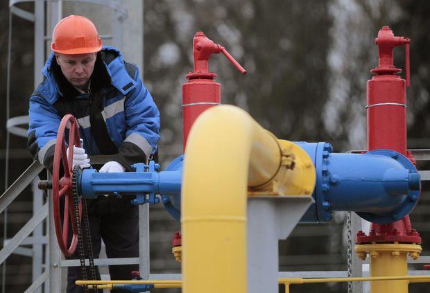 «Газпром» продолжает нарушать условия транзитного контракта