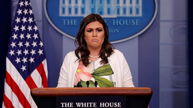 Белый дом: США небудут выводить войска изСирии