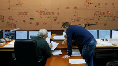 Заатакой вируса Petya вУкраинском государстве  стоят русские  хакеры
