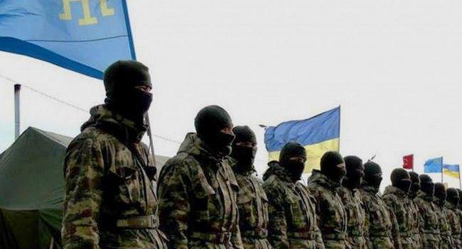 Минобороны Украины заявило обобстреле бойцов ВСУ уграниц сРоссией