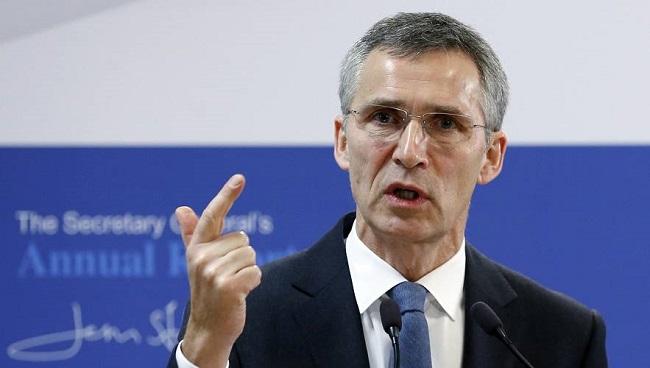 Генсек НАТО: Замах наСергія Скрипаля викликав серйозне занепокоєння україн альянсу