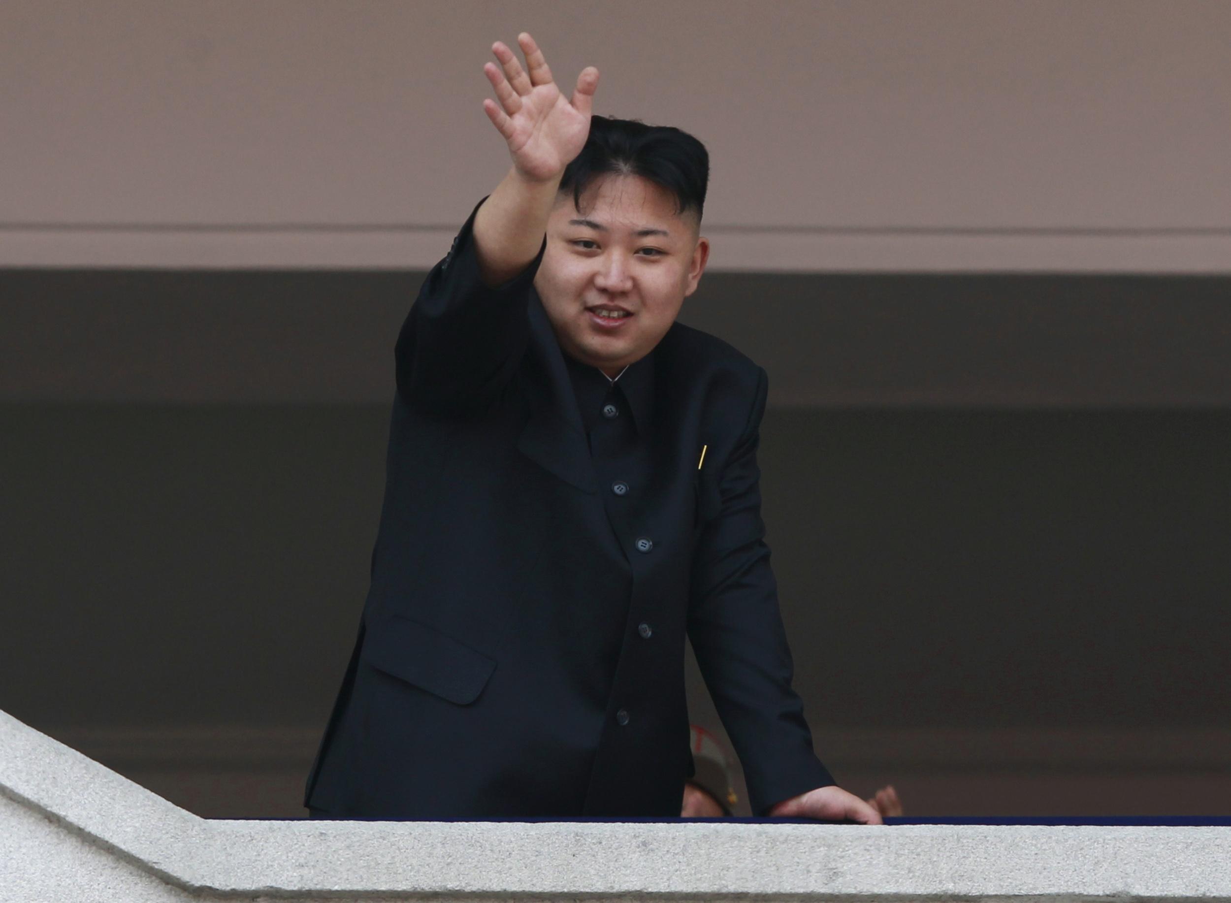 КНДР провела невдалий запуск нової ракети