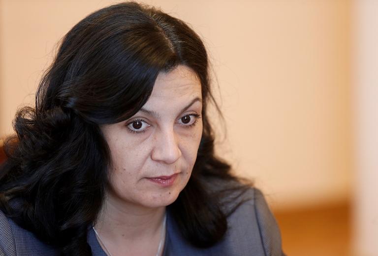 Украина может подать против РФ очередной иск— Климпуш-Цинцадзе