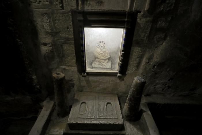 Археологи знайшли в Єгипті 17 древніх мумій,