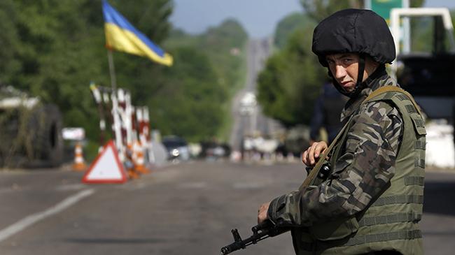 ВСУ понесли потери— ВДонбассе обострение