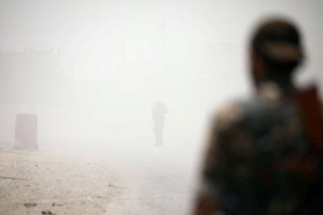 Повстанці впритул підійшли до«столиці» ІДІЛ вСирії - правозахисники