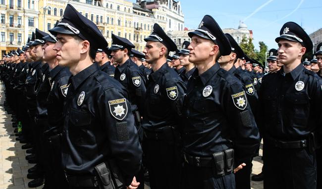 Деканоидзе проинформировала, сколько полицейских непрошли переаттестацию