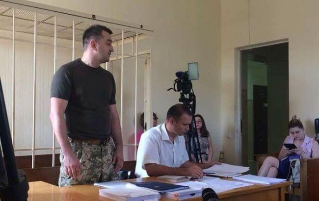 Суд восстановил вдолжности обвинителя сил АТО Кулика