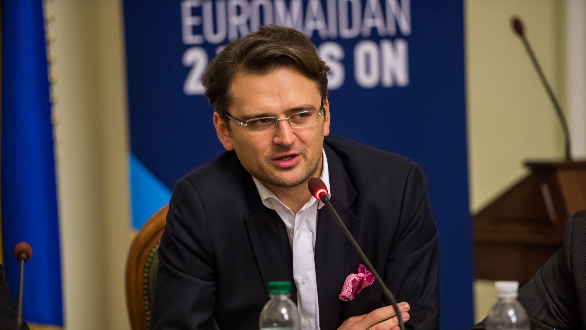 На Украине рассказали о проблемах, которые Макрон пытался доставить Путину