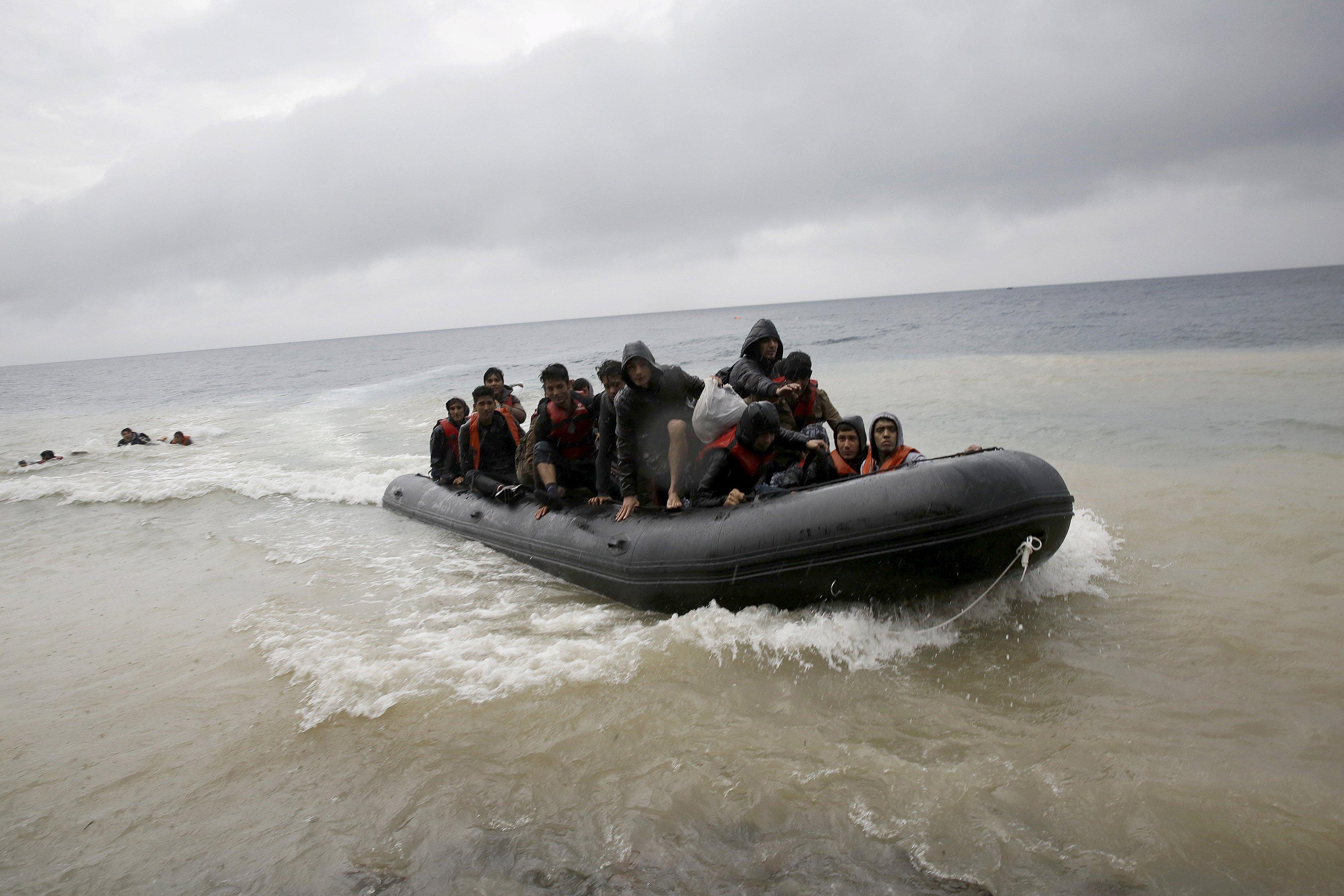 «Врачи без границ» решили остановить операцию поспасению мигрантов вСредиземном море