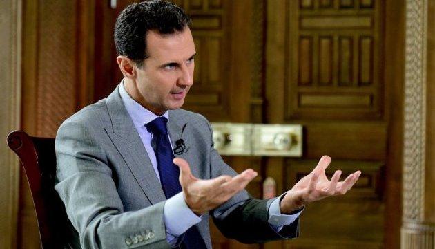 ВООН зібрали достатньо доказів військових злочинів Асада