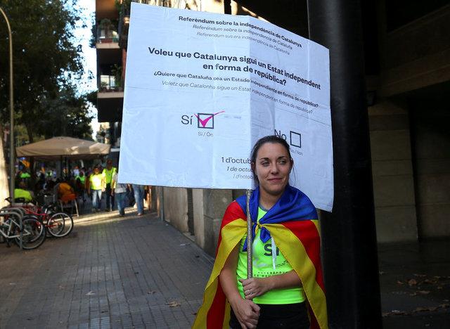 УКаталонії розпочалась кампанія занезалежність від Іспанії
