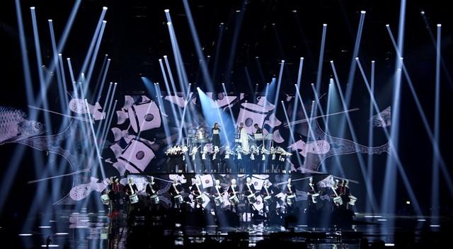 У Лондоні вручили премію MTV Europe Music Awards-2017 (6.61 22) 84f0b6c204ddb