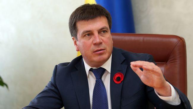 Зубко: Украина примет участие встроительстве восточного газопровода ТАПИ