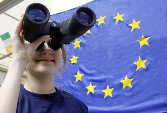 Доклад: EC признал существенный прогресс перемен вгосударстве Украина