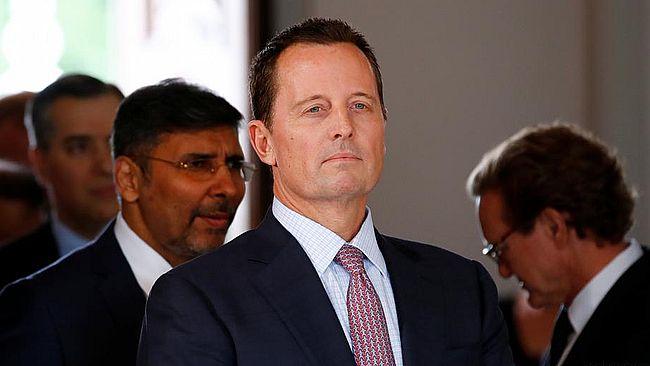 """Посол США предупредил немецкие компании о риске санкций за участие в """"Северном потоке"""""""
