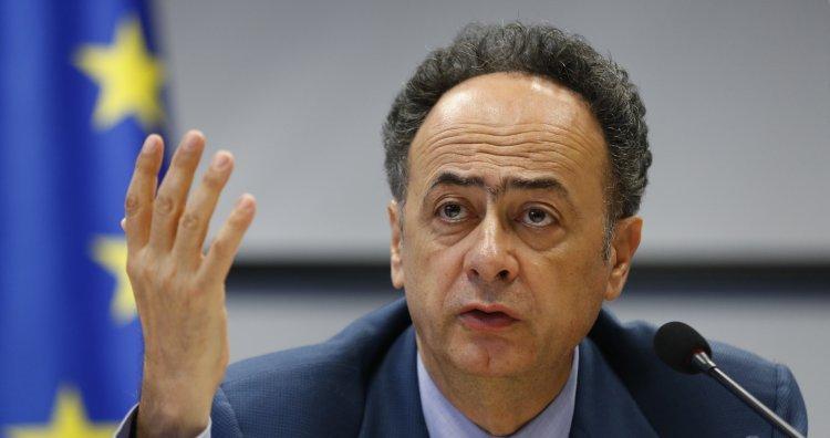 ВЕС сообщили обобеспокоенности из-за блокады наДонбассе