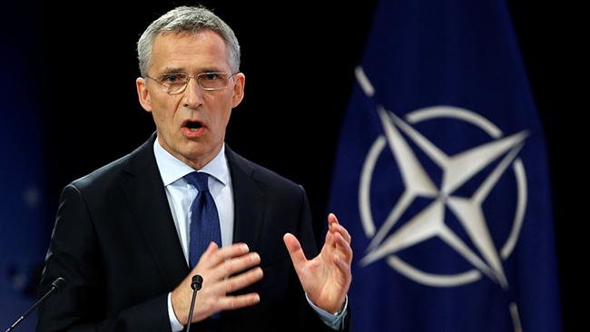 Генеральный секретарь: Ниодин член НАТО неподвергался стольким террористическим атакам, как Турция
