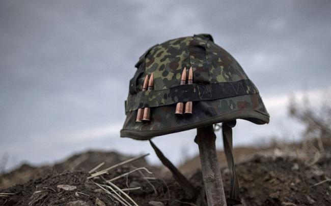На Донбассе боевики 5 раз обстреляли силы АТО, ранены 3 военных, - штаб