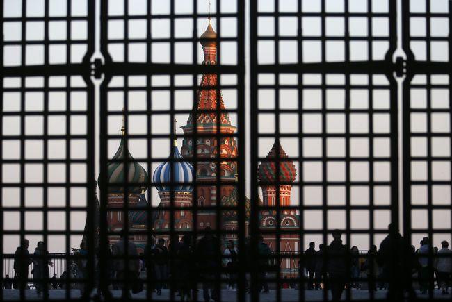 Совет Европы назвал самые известные правонарушения в РФ