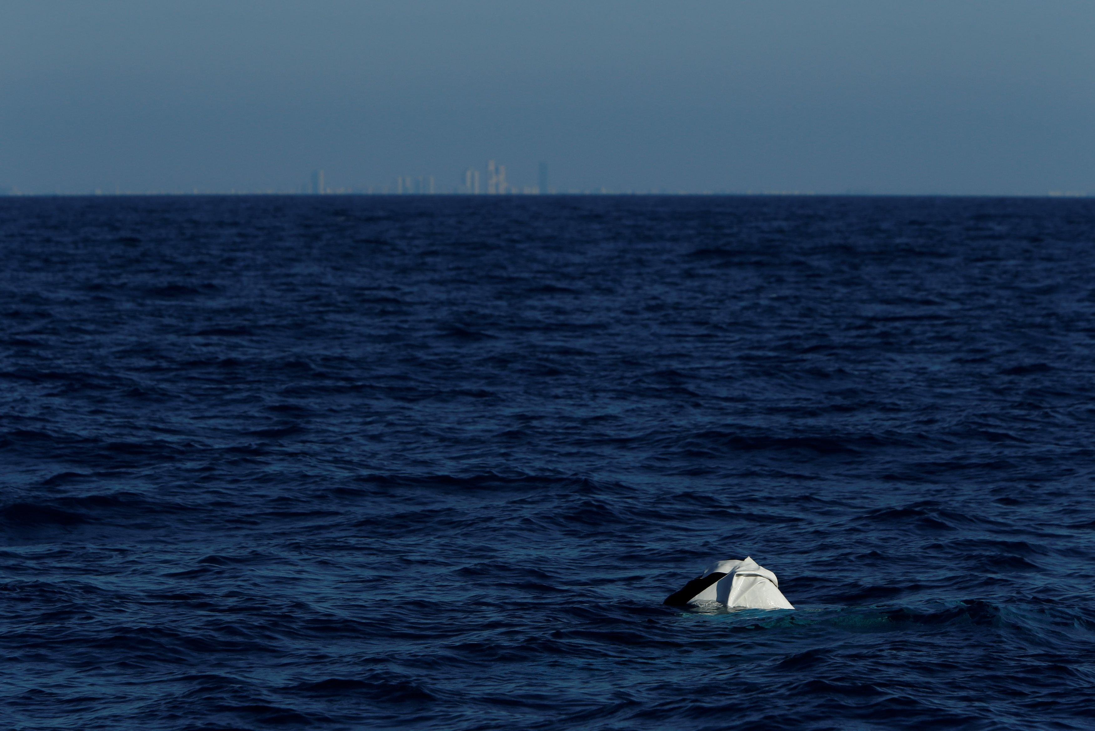 ВСредиземном море спасены неменее 2-х тыс. мигрантов