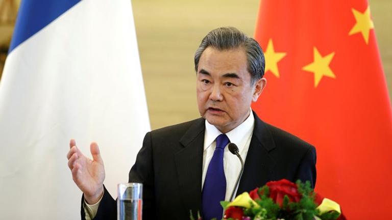 МИД Китая: вконфликте между США иКНДР небудет победителей