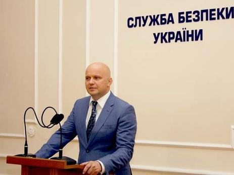 Юрий Тандит поведал ороли СБУ вобмене Афанасьева иСолошенко