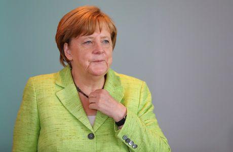 ВГермании решили усилить кибербезопасность после визита Меркель в российскую столицу