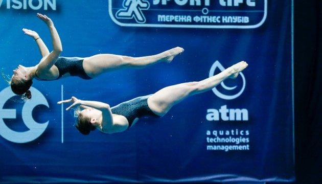 Чемпіонат Європи зі стрибків уводу: Письменська змагатиметься замедалі натрампліні