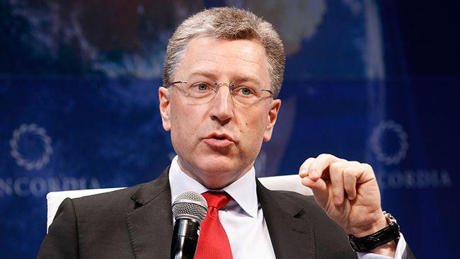 Спецпредставник США планує найближчими днями знову відвідати Україну