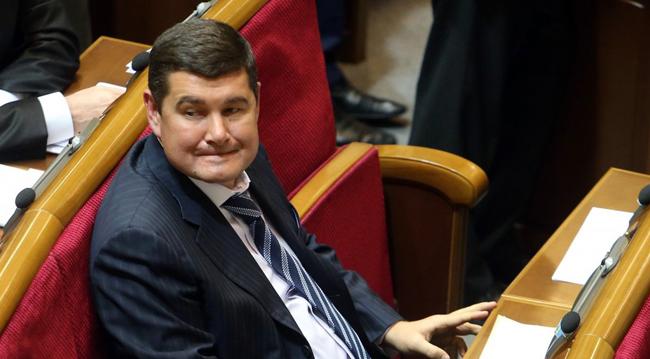 Онищенко собирается участвовать впрезидентских выборах 2019 года
