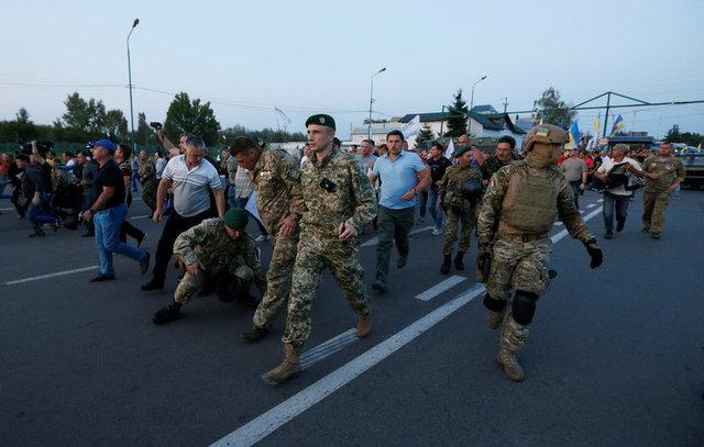 Тимошенко внесли в информационную базу сайта «Миротворец»