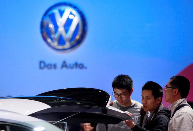 VW отзывает практически 5 млн машин из-за подушек безопасности