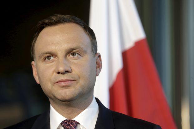 ВПольше встретятся президенты стран Вышеградской группы