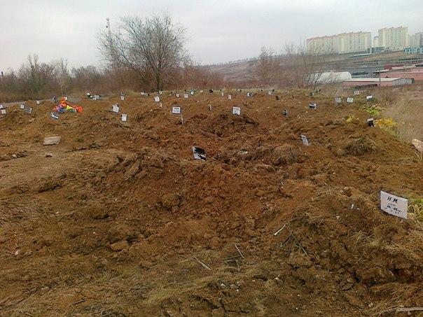 В морг Днепропетровска доставлено 30 тел украинских бойцов, погибших под Дебальцево - Цензор.НЕТ 2817