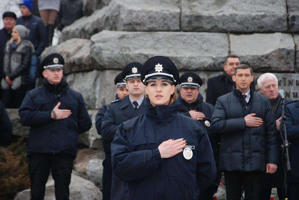 Аваков назначил нового и.о. руководитель Нацполиции Украины