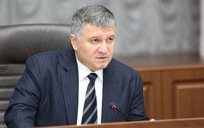 Аваков призвал Нацгвардию быть готовой кдеоккупации Донбасса