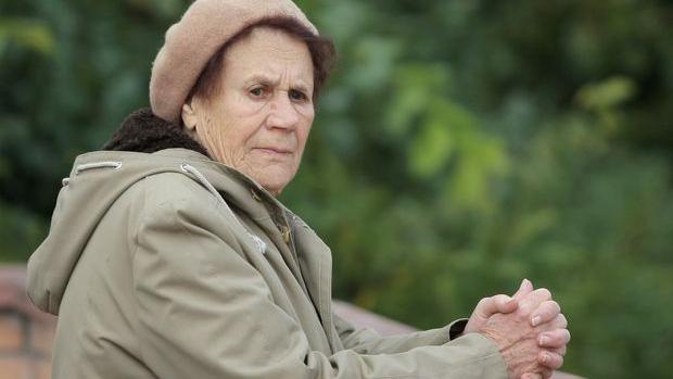 Чоловіки вУкраїні мають вищі пенсії ніж жінки— міністр