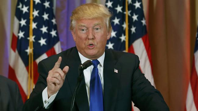 США небудут диктовать условия мира между Палестиной иИзраилем