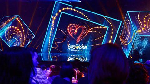 НаЕвровидении вКиеве будет самая длинная вистории конкурса красная дорожка