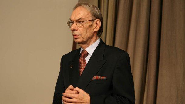 Актор Олексій Баталов помер уві сні у віці 88 років
