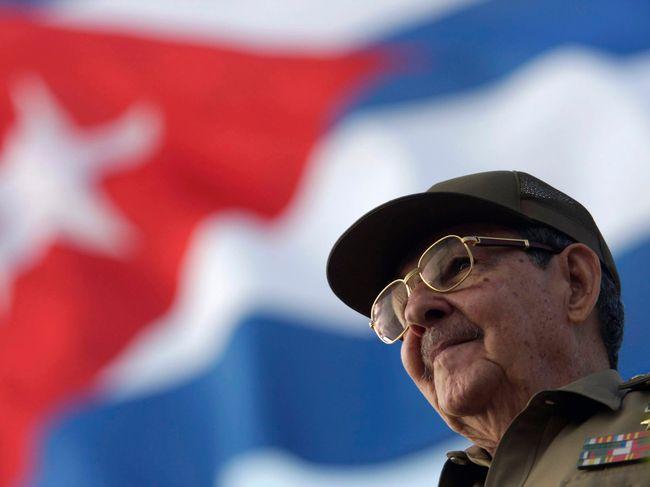 Кубинские парламентарии осуждают ужесточение политики США вотношении Кубы