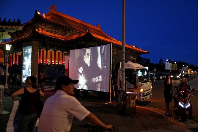 КНР призвал не мешаться вего дела из-за смерти ЛюСяобо