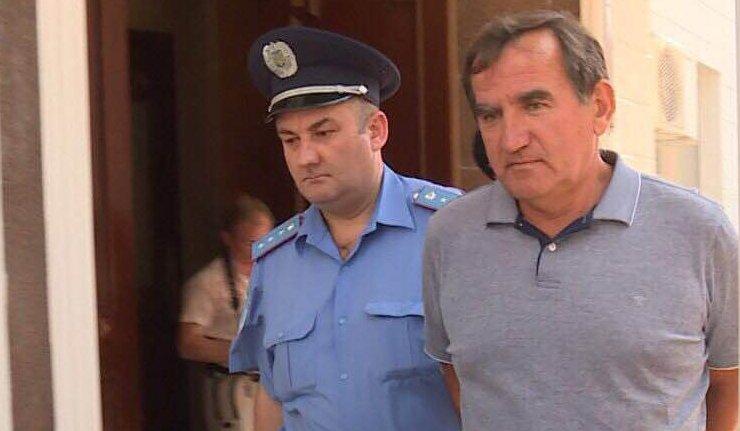 Залог непомог: скандальный киевский застройщик Войцеховский бежал в РФ - народный депутат
