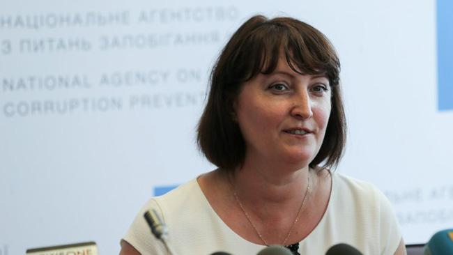 Вгосударстве Украина официально начала работу система е-декларирования